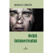 Ochii intunericului - Marius Concita