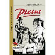 Piciul (Alphonse Daudet)
