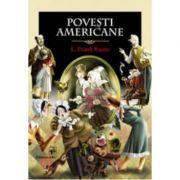 Povesti americane