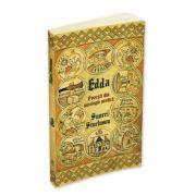 Edda. Povesti din Mitologia Nordica - Snorri Sturluson