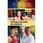 Romani celebri in America - Dan-Silviu Boerescu