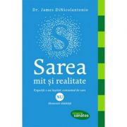 Sarea. Mit si realitate - Dr. James DiNicolantonio