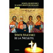 Sfintii Mucenici de la Niculitel - Silvan Theodorescu