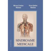 Sindroame medicale. Editia a doua (Mircea Cristian Nastase, Viorel Stefan Nastase)