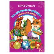 Un manunchi de ghicitori pentru micii cititori - Silvia Ursache