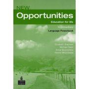 New Opportunities Intermediate Power Book Pack - Michael Dean