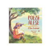 Poezii alese. Poeti mari pentru cei mici (Otilia Cazimir)