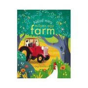 Nézd meg milyen egy farm! - Anna Milbourne