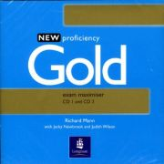 New Proficiency Gold Maximiser CD