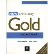 New Proficiency Gold Teacher's Book