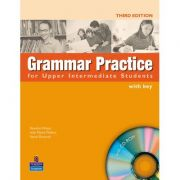 Grammar Practice for Upper-Intermediate Student Book with Key Pack