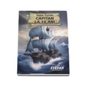 Capitan la 15 ani (Jules Verne)