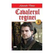 Cavalerul reginei. Volumul 2 (Alexandre Dumas)