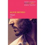 Chipul. Face - Alice Munro