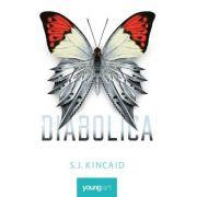 Diabolica - S. J. Kincaid