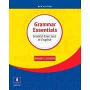 Grammar Essentials - Robert J. Dixson