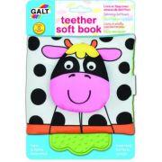 Galt Soft Book. Carticica moale La Ferma