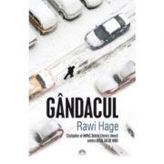 Gandacul - Rawi Hage