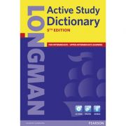 Longman Active Study Dictionary & CD-ROM