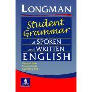 Longman's Student Grammar of Spoken and Written English Paper - Douglas Biber