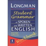 Longman Student Grammar of Spoken and Written English Workbook - Douglas Biber