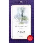Plumb - George Bacovia