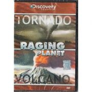 Raging Planet - Tornado/Volcano (GDY08)