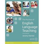 The Practice of English Language Teaching with DVD, 5th Edition - Jeremy Harmer