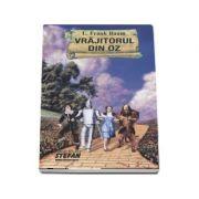 Vrajitorul din Oz (Colectia Cartile de aur ale copilariei) - Frank L. Baum