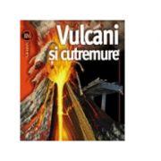 Vulcani si cutremure - Ken Rubin