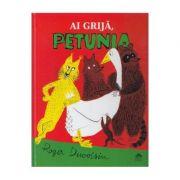 Ai grija, Petunia - Roger Duvoisin