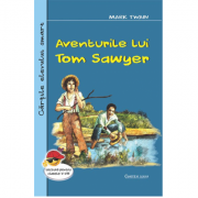 Aventurile lui Tom Sawyer - Mark Twain. Reeditare 2018