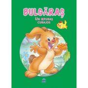 Bulgaras, un iepuras curajos