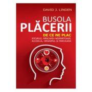 Busola Placerii - David J. Linden