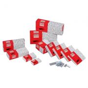 Capse Memoris-Precious, 24/6, 10 cutii x 1000 capse/cutie