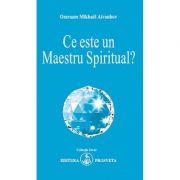 Ce Este Un Maestru Spiritual? - Omraam Mikhael Aivanhov