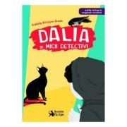 Dalia si micii detectivi - Arabella McIntyre-Brown
