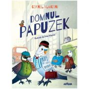 Domnul Papuzek - Cornel Vlaiconi