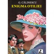 Enigma Otiliei (George Calinescu)