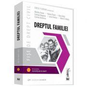 Fise de drept civil. Dreptul familiei