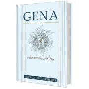 Gena. O istorie fascinanta - Siddhartha Mukherjee
