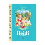 Heidi la munte - Marie-Jose Maury