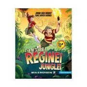 In cautarea reginei junglei. Biroul de investigatii Nr. 2 - Jorn Lier Horst