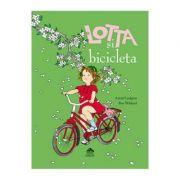 Lotta si bicicleta - Astrid Lindgren, llon Wikland