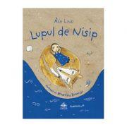 Lupul de Nisip - Asa Lind