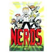 Nerds Vol. 1 - Michael Buckley