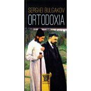 Ortodoxia - Serghei Bulgakov