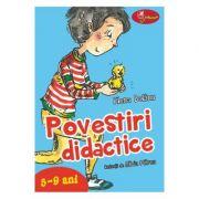 Povestiri didactice - Elena Bolanu