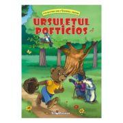 Povestiri din Padurea Verde - Ursuletul pofticios