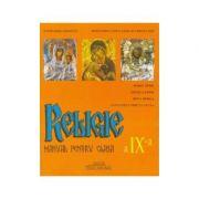 Religie. Manual clasa a IX-a - Dorin Opris